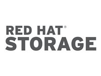Red Hat Storage Server for On-premise - Standardabonnemang (1 år) - 32 noder - Linux RS0148867