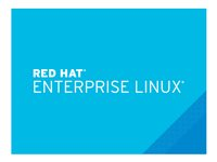 Red Hat Enterprise Linux for POWER BE with Smart Management - Premiumabonnemang (3 år) - 1 uttagspar, up to 15 LPARs RH00294F3