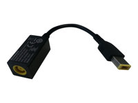 Lenovo ThinkPad Slim Power Conversion Cable - Strömkabel 0B47046